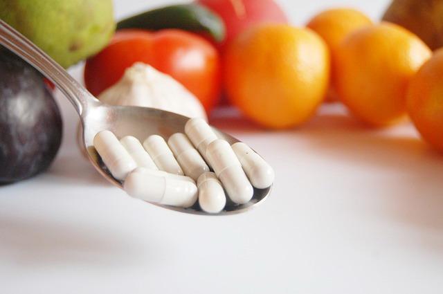 Vitamin S